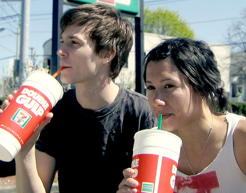 matt and kim are they dating