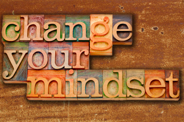 Changing your mindset is the best way to meet new people!