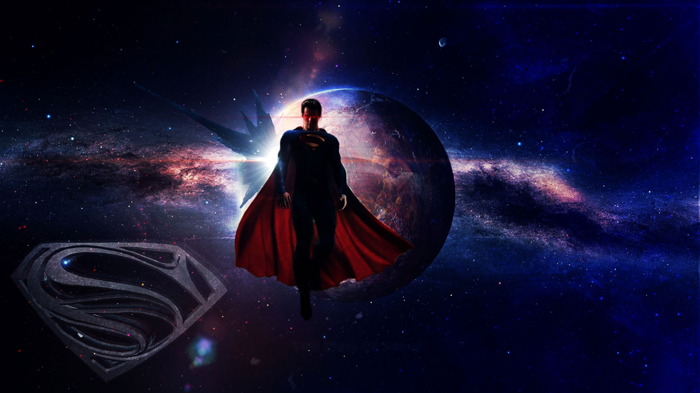 Man Of Steel: The 8 Best Superman Songs